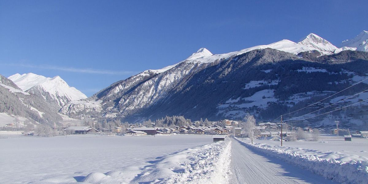 Winter Urlaub in Matrei Osttirol