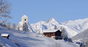 Winter Urlaub in Osttirol